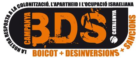 Resultado de imagen de BDS Catalunya