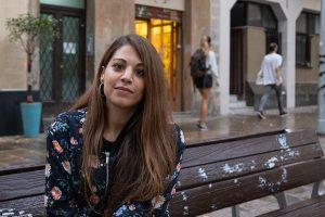 Natàlia Abu-Sharar: «La dreta catalana és històricament sionista»
